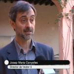 Canyelles, soci consultor de Vector5, Excel·lència i Sostenibilitat